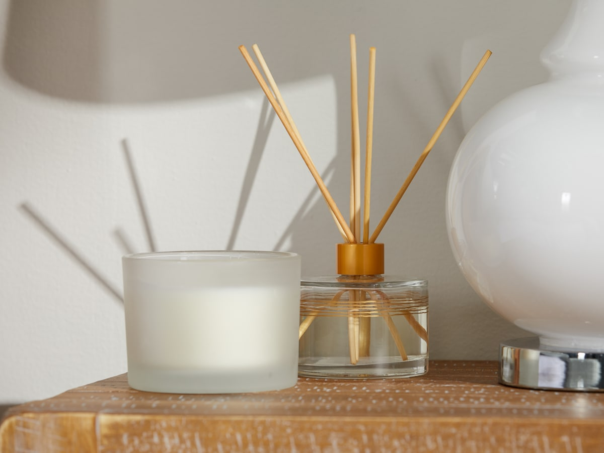 Galentine's Day Gift Guide: Home Fragrance