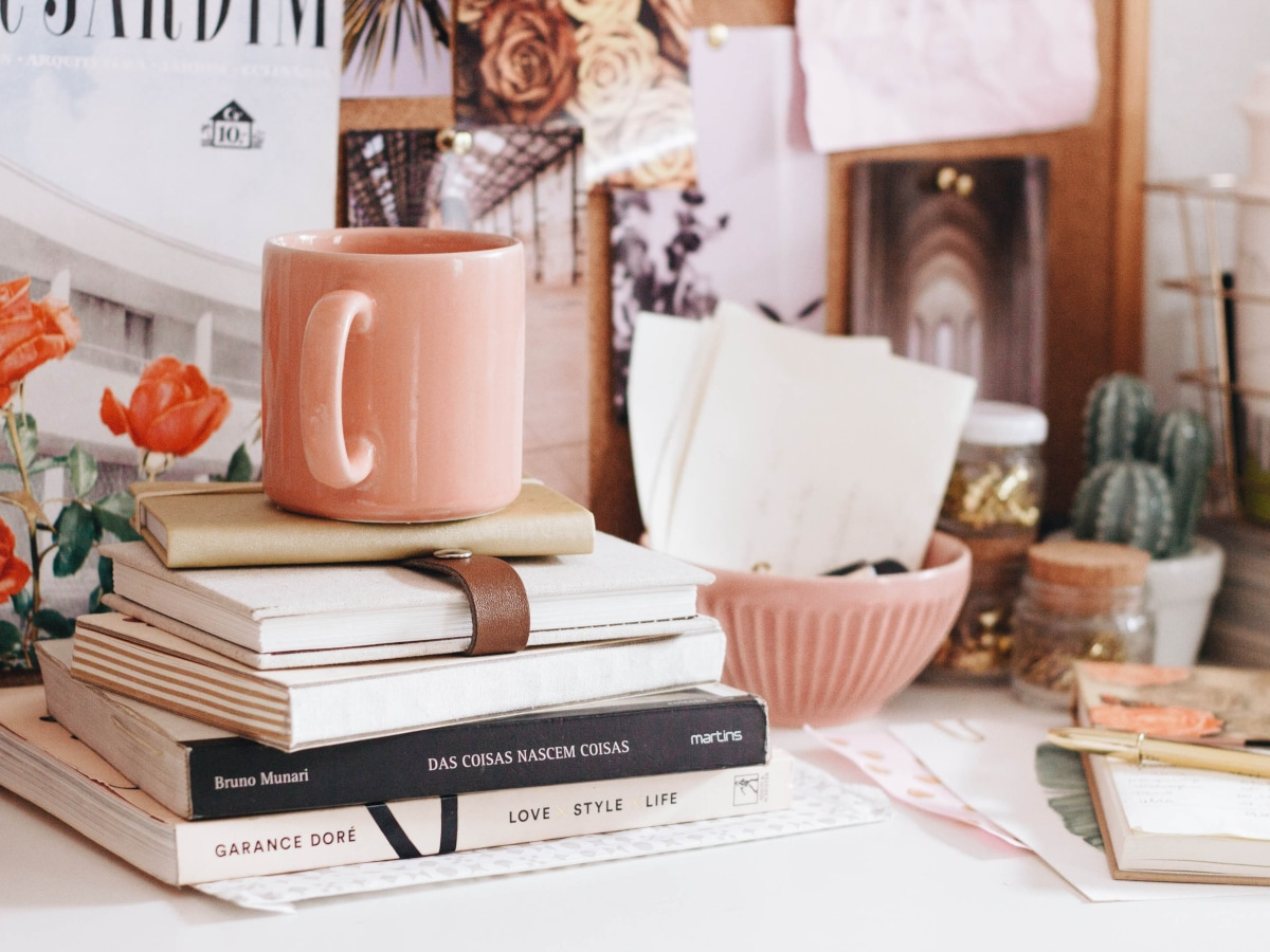 Galentine's Day Gift Guide: Mug