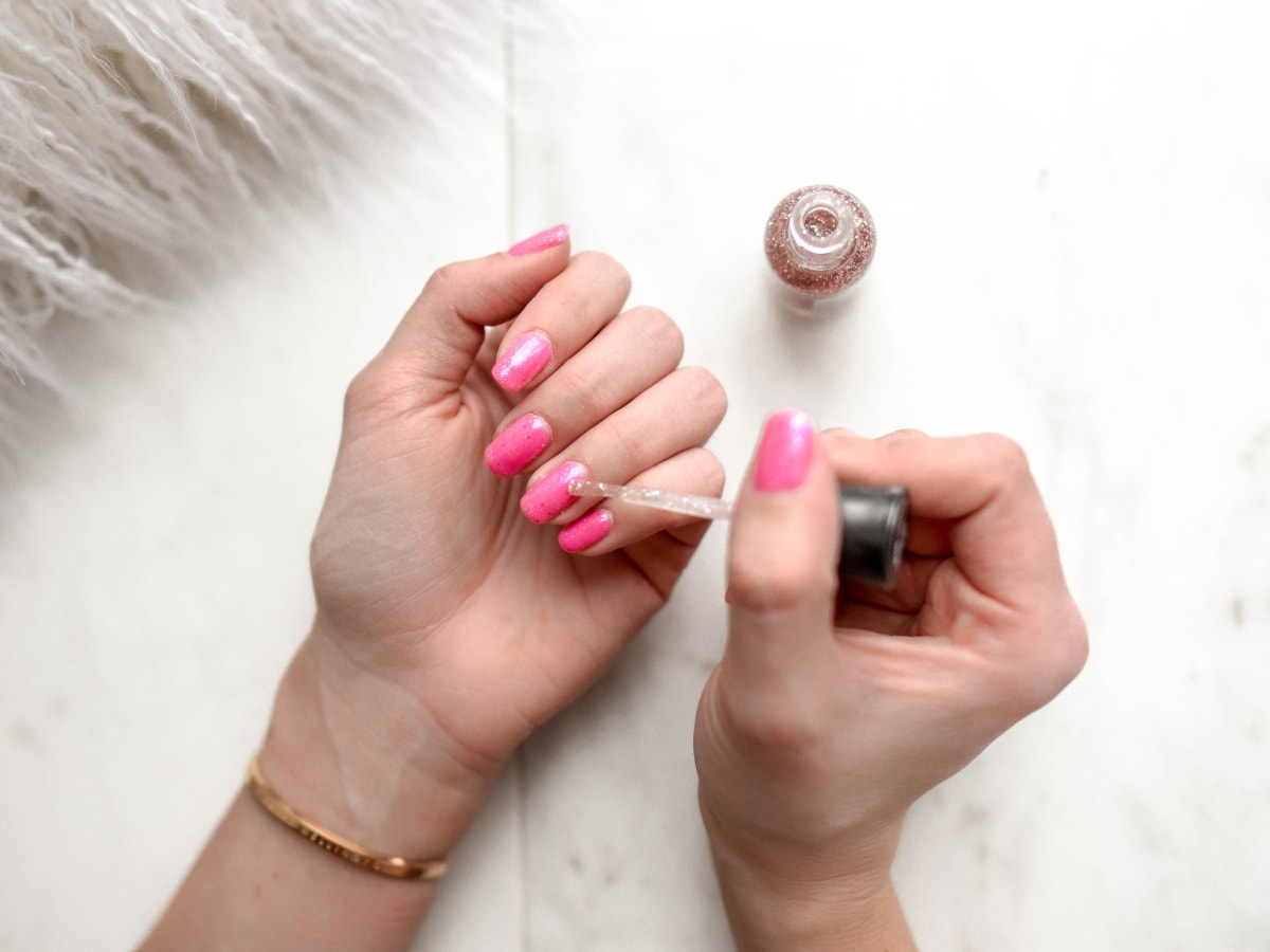 Galentine's Day Gift Guide: Nail Polish