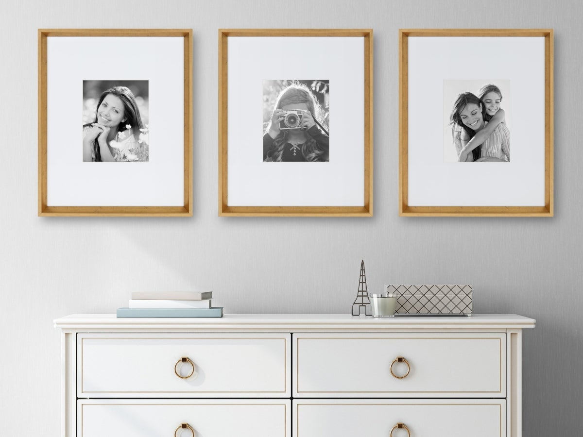Galentine's Day Gift Guide: Photo Frames