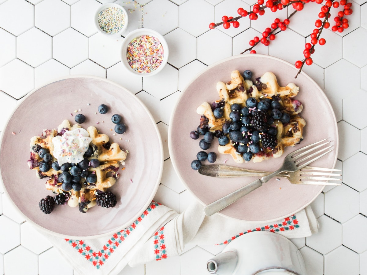 Galentine's Day Gift Guide: Waffle Maker