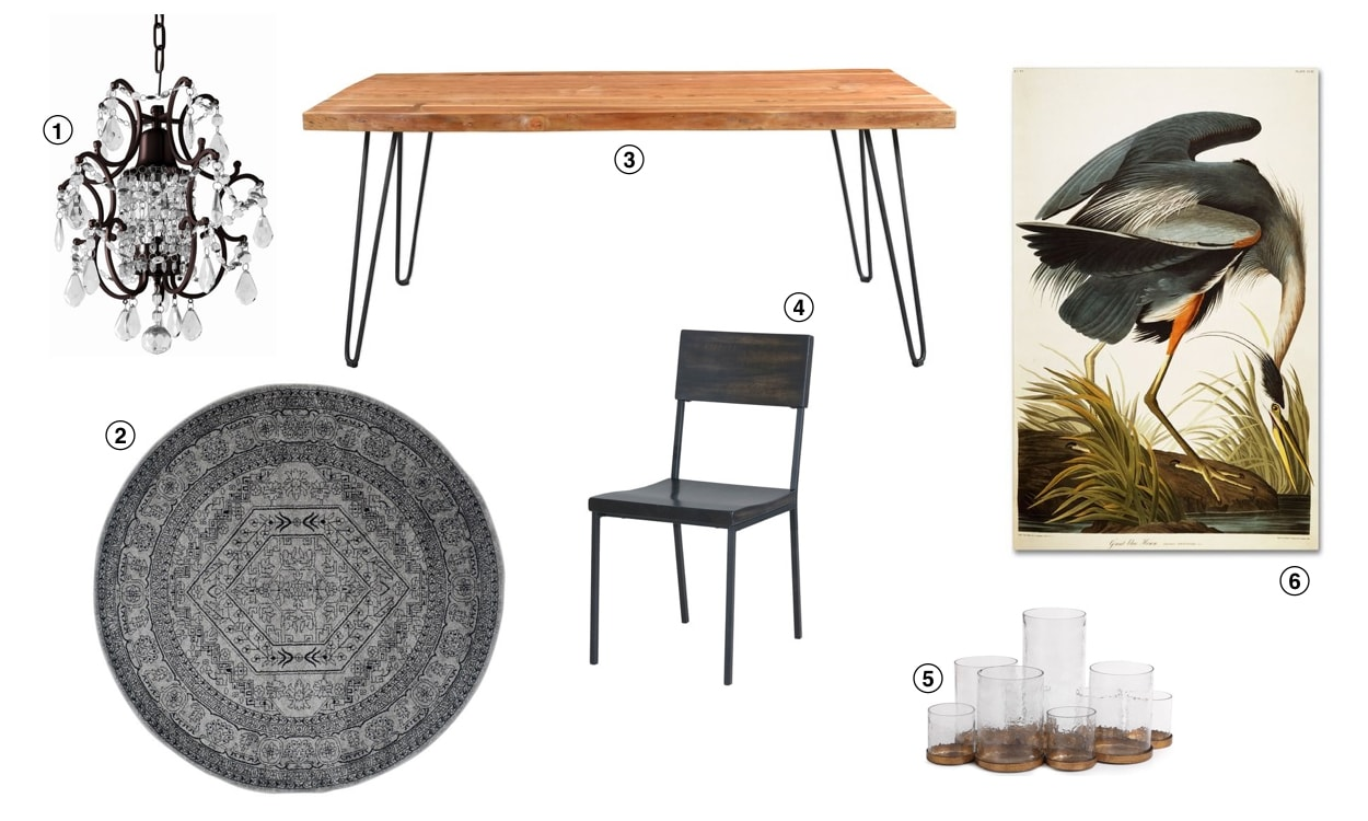 Top 10 Home Decor Trends for 2019: Blending Eras and Styles