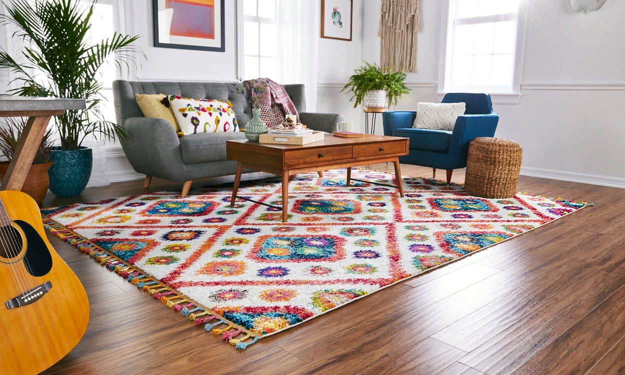 Decorating With Moroccan Rugs to Fit Any Decor Style ...