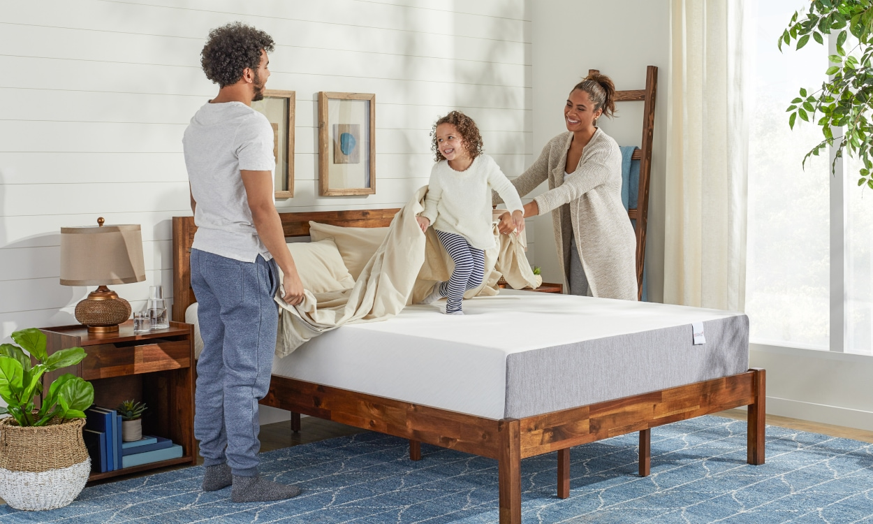 Essential Tips For Buying The Best Memory Foam Mattress Overstockcom