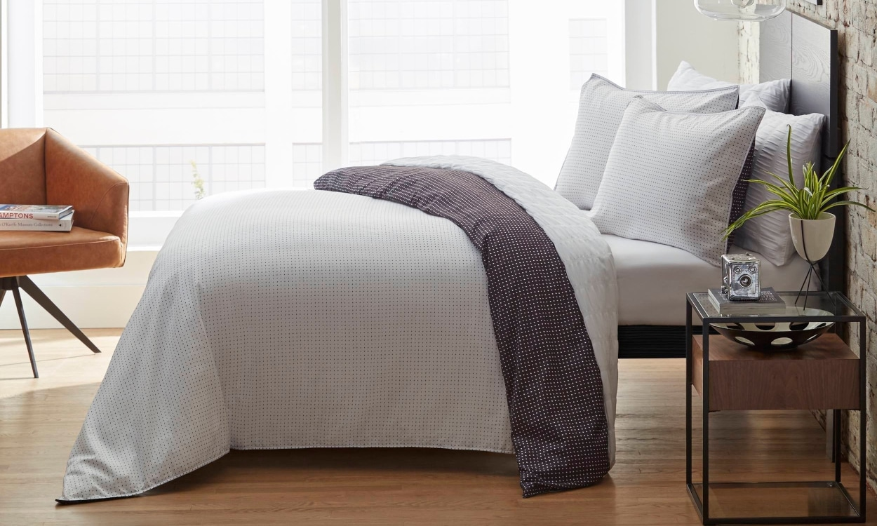 Basic Bedding That Gets the Job Done