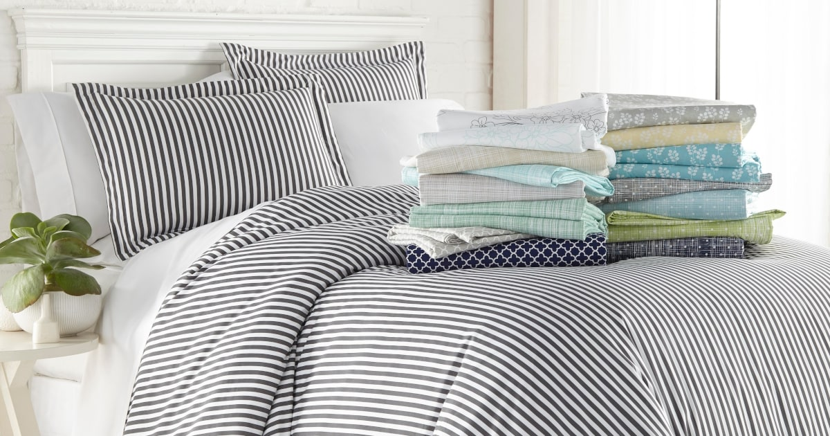 How to Buy Bed Sheets That Feel Like a Dream | Overstock.com