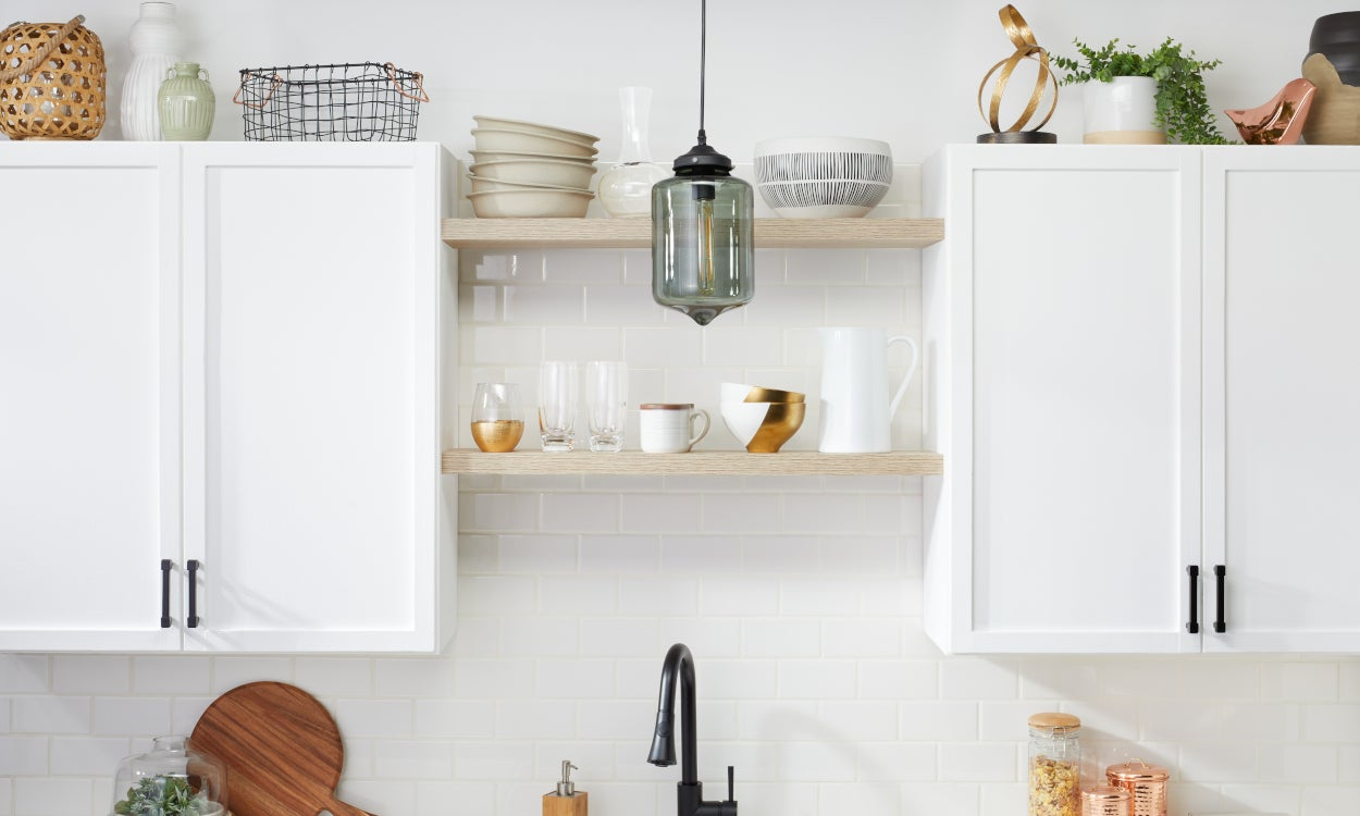 The Adult's Guide to Kitchen Lighting