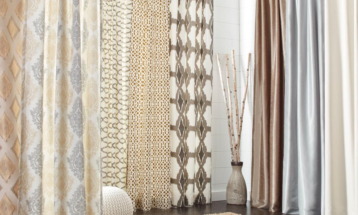 The Best Types of Curtain Fabrics