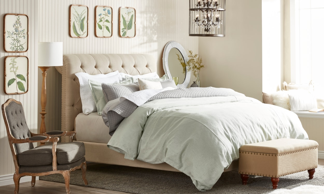 Dreamy and Delightful Luxury Bedding