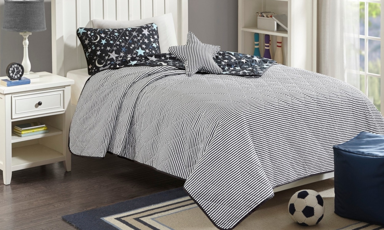 Boys' Room Bedding