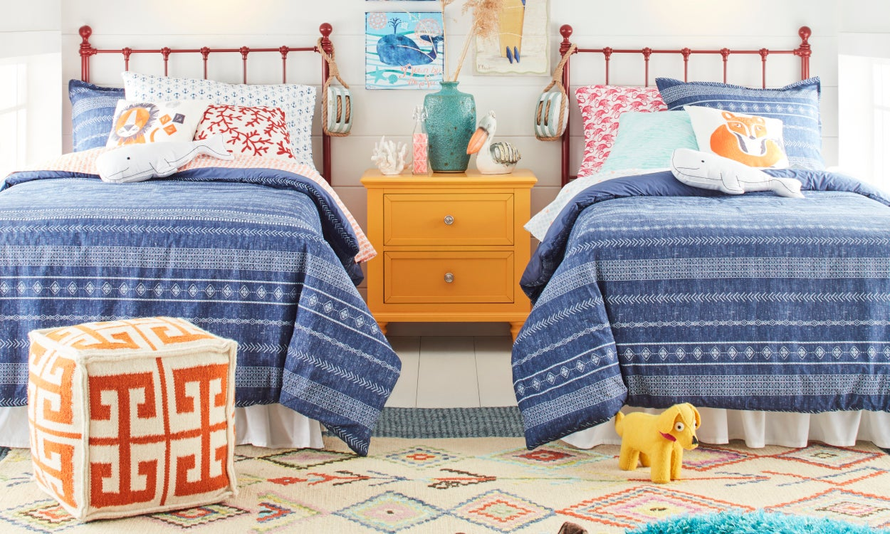 Best Kid-Friendly Bed Sheets