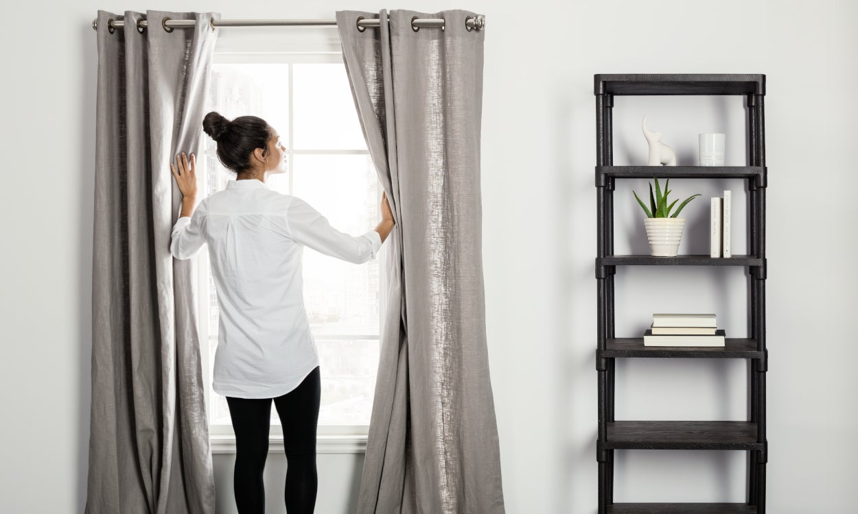 Everything You Need to Know About Curtains