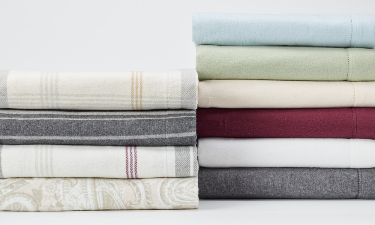 How To Choose Sheets Without A Thread Count