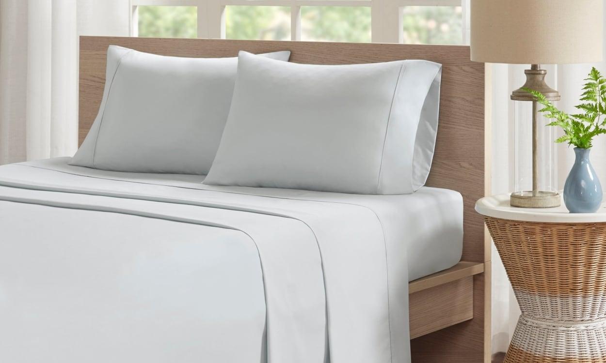 Bamboo Rayon Bed Sheets