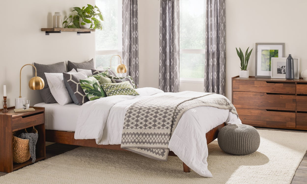 6 Best Summer Bedding Ideas To Beat The Heat Overstock Com