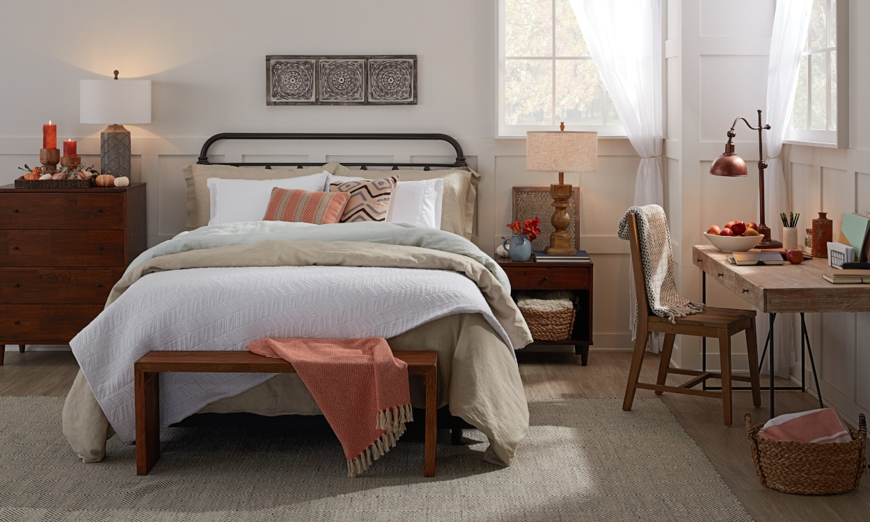 The Best Bedding For Every Season Overstock Com