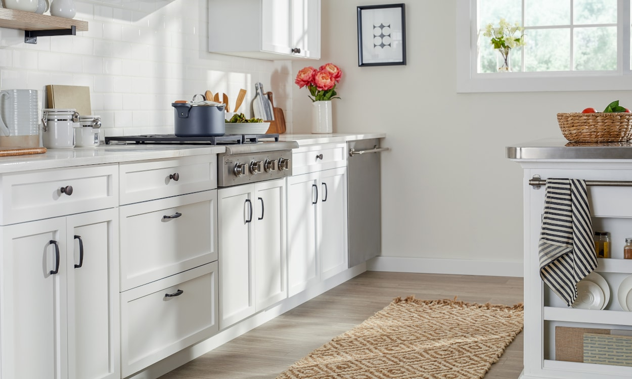 Tips For Choosing The Best Kitchen Rug