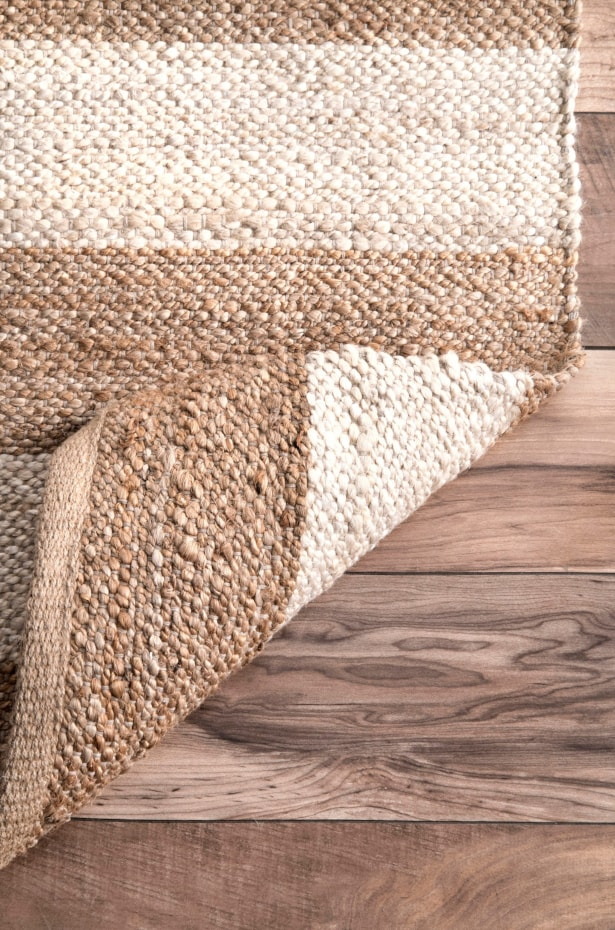 Flatweave Runner Rug for a Kitchen - 5 Tips for Choosing the Perfect Kitchen Rug