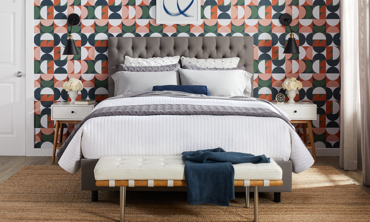 Bedding Styles to Match Your Bedroom Decor