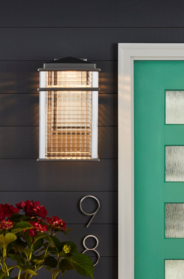 Sconce Lighting: Little Lumieres