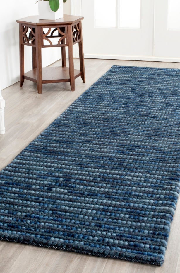 Pick Out a Runner Rug Color
