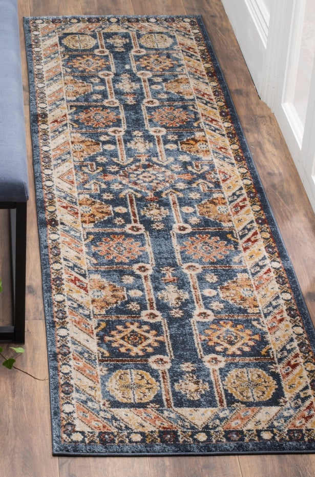 Ing A Runner Rug For Your Hallway