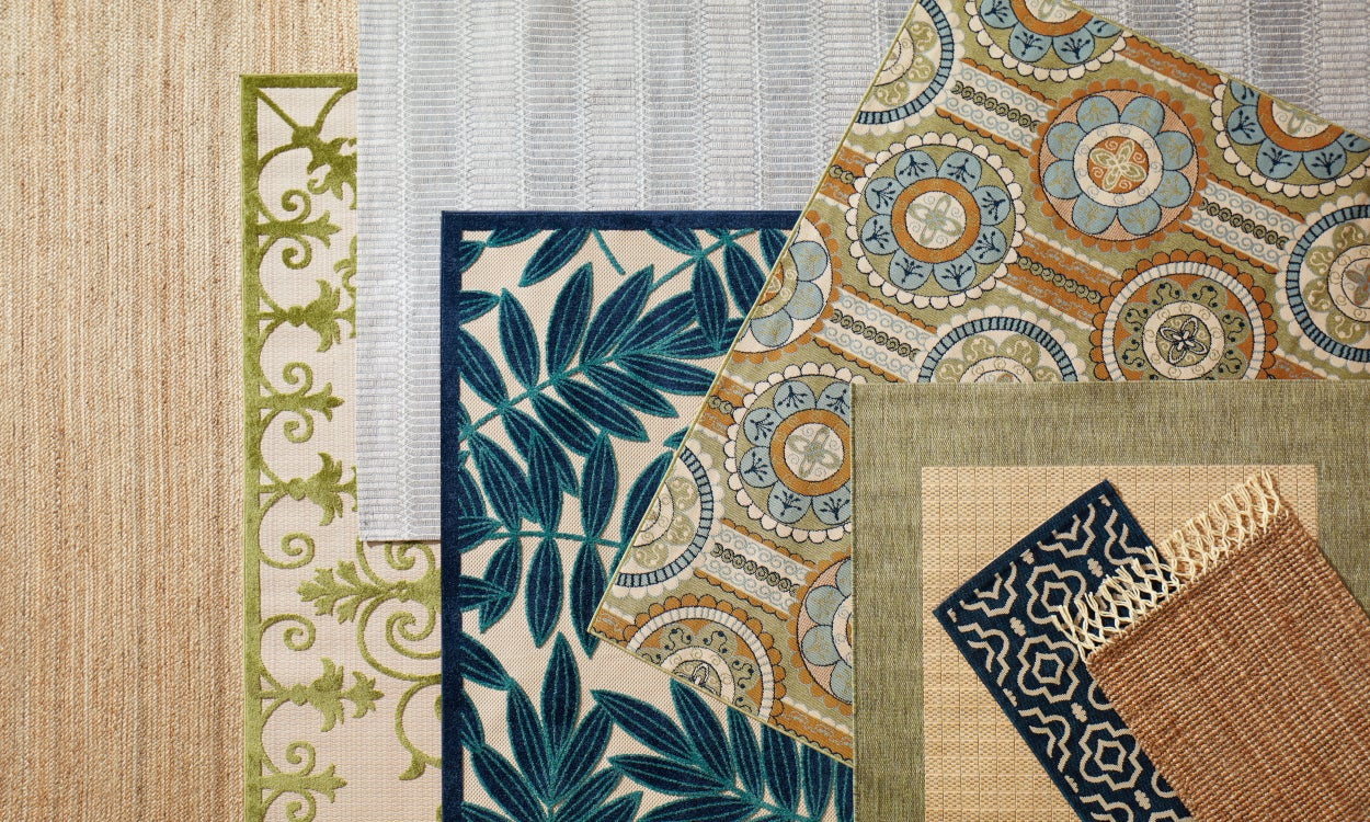 Things to Know About Outdoor Rugs
