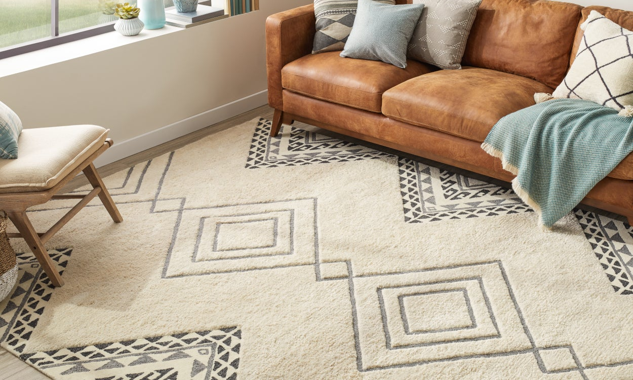 The Softest Rugs for Creating Comfy Spaces
