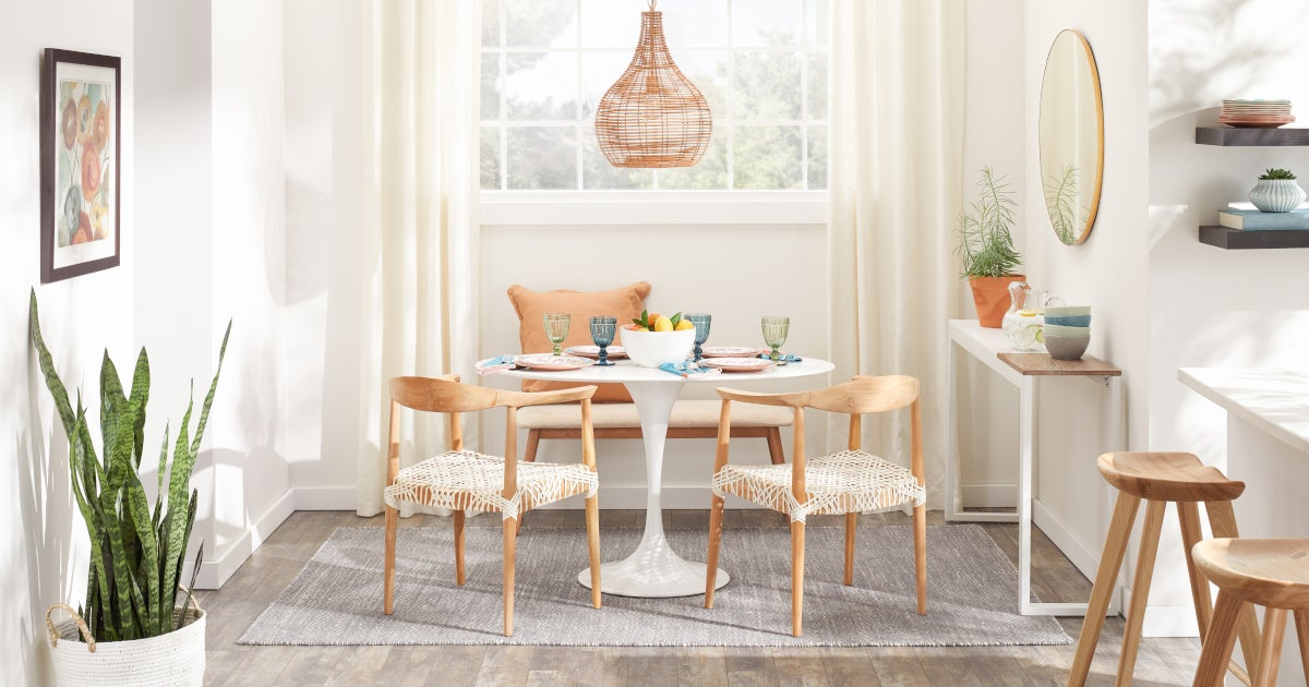 Best Small Kitchen Dining Tables Chairs For Small Spaces
