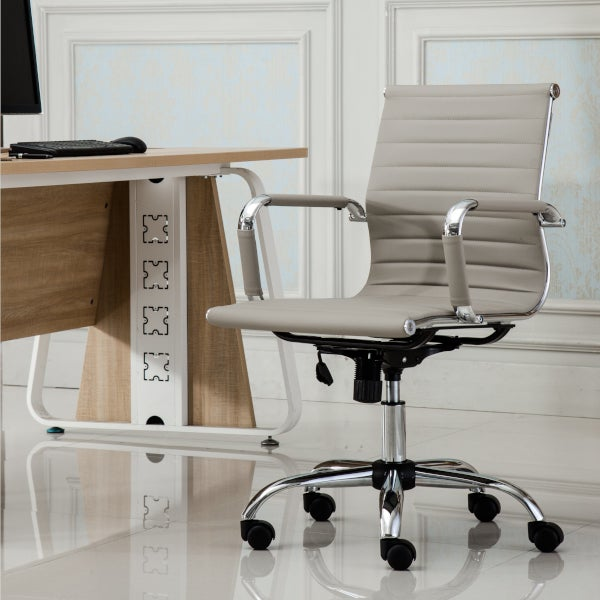 6 Best Pieces Of Office Furniture For Small Spaces Overstockcom