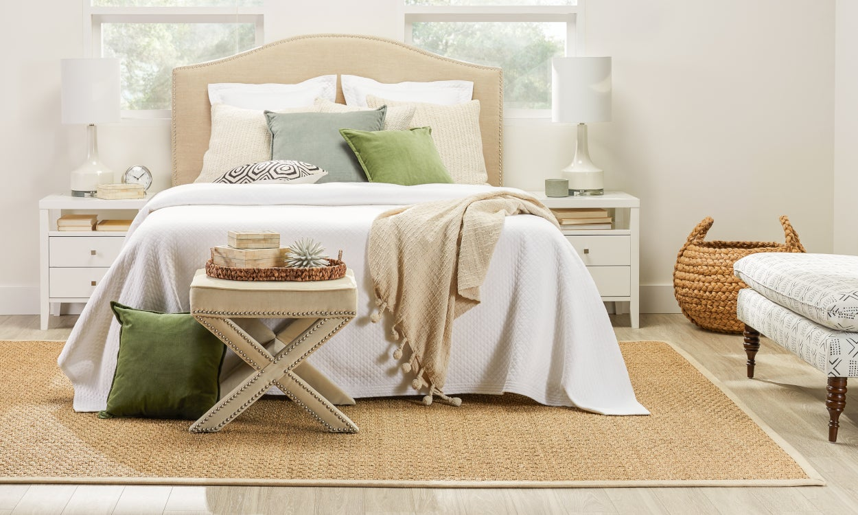 5 Ideas To Choose The Perfect Bedroom Area Rug