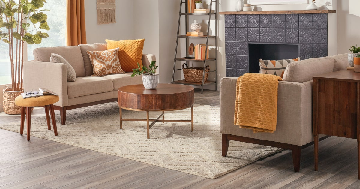 How To Flatten An Area Rug Removing Ps Creases