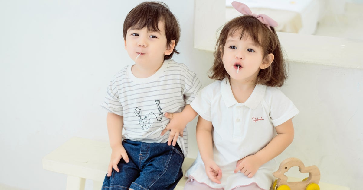 20f719f9753c Children s Clothing and Sizing Guide