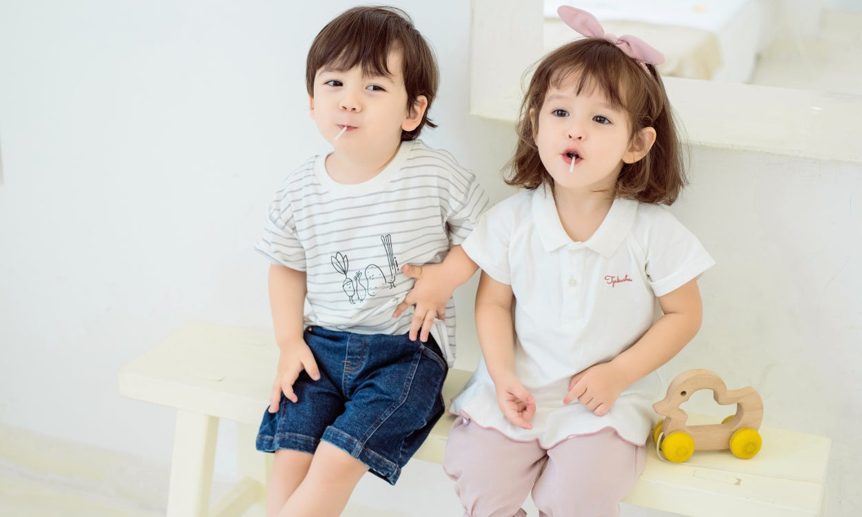 Children's Clothing Buying Guide