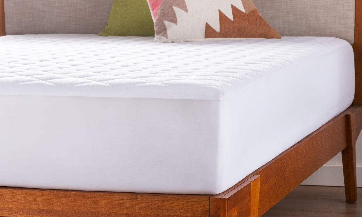 How To Keep Cool With A Memory Foam Topper Overstock Com