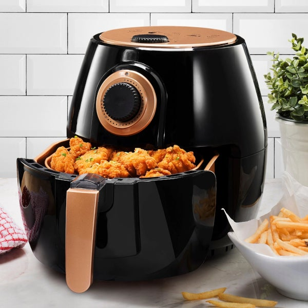 Air fryer - small appliances