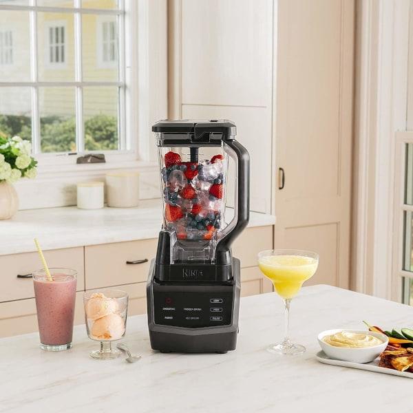 Ninja blender - small appliances