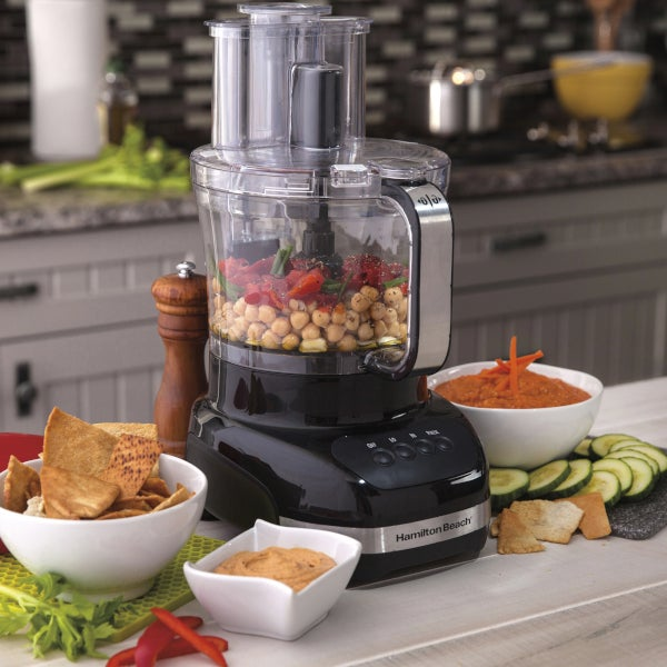 Food processor - small appliances