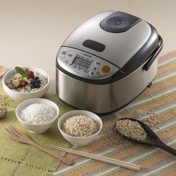 Rice cooker - small appliances