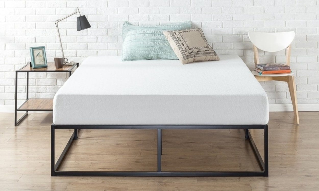 Picture of: Platform Beds Faqs You Need To Know Overstock Com