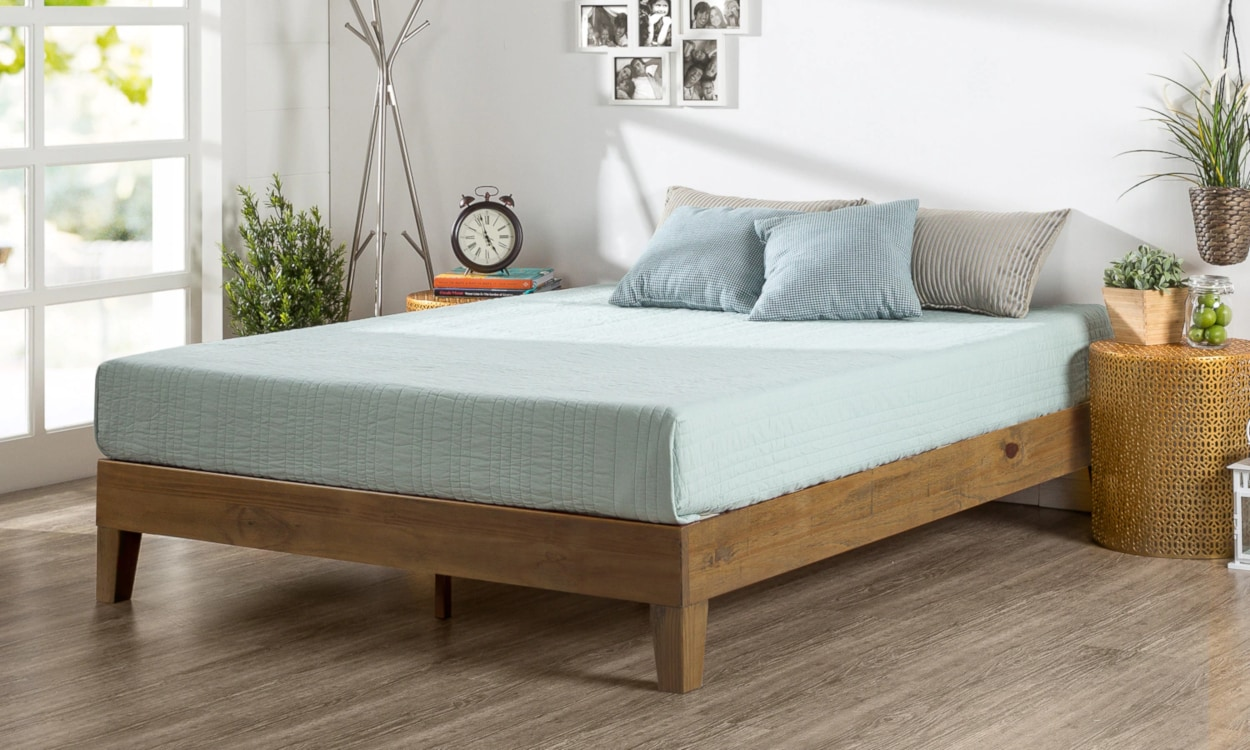 Platform Beds Faqs You Need To Know Overstockcom
