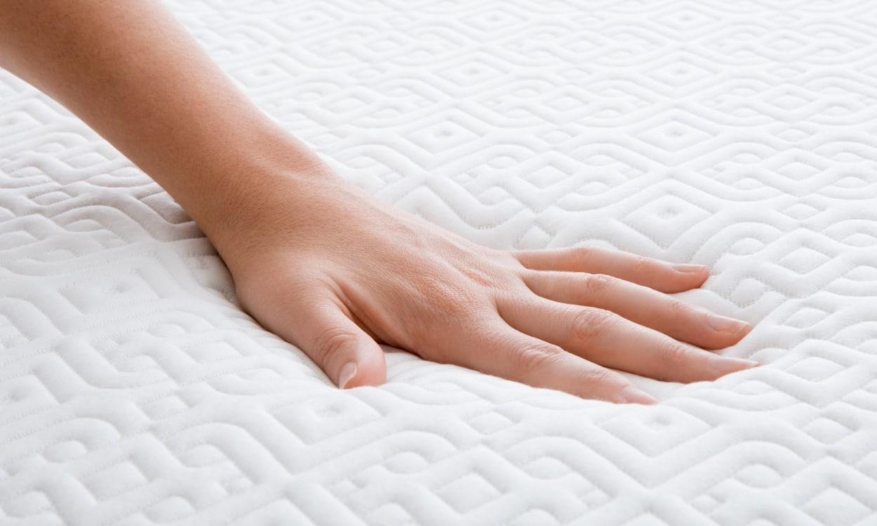 Consider Memory Foam Density