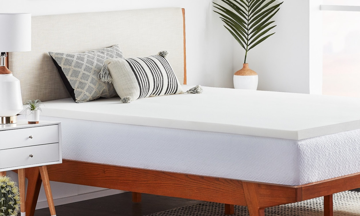 How to Pick Memory Foam Mattress Topper Thickness
