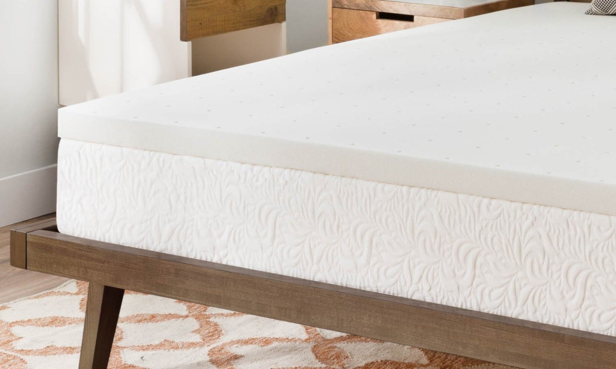 Select the Right Topper Thickness for Mattress Wear