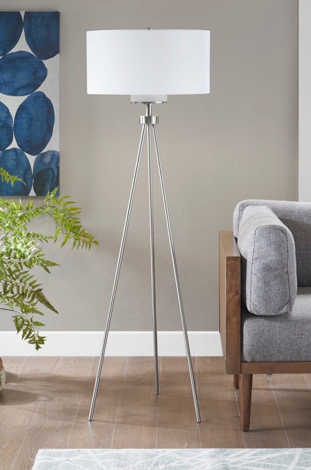 Best Floor Lamps: Tripod Floor Lamps