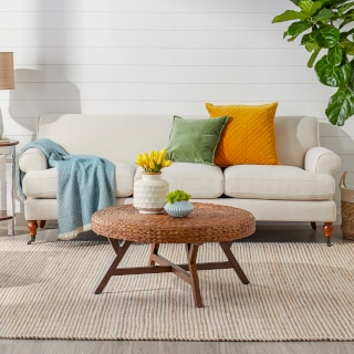 Excellent Trend Alert Why You Need A Jute Rug Overstock Com Pabps2019 Chair Design Images Pabps2019Com