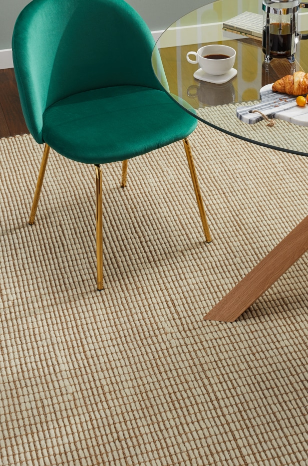 Sisal Rugs Have the Durability of Desert Plants