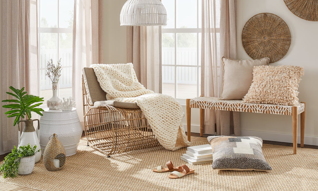 Why You Need A Sisal Rug In Your Home
