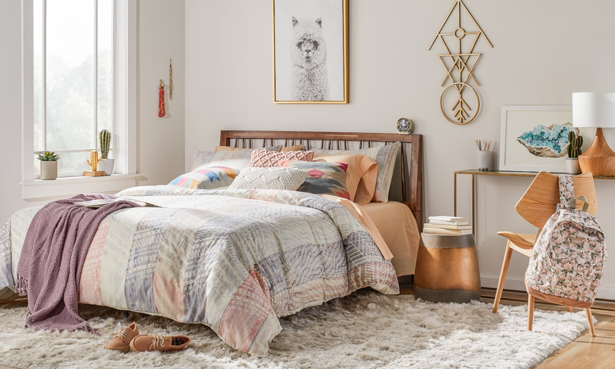 9 Cool Bedroom Ideas for Teenagers | Overstock.com