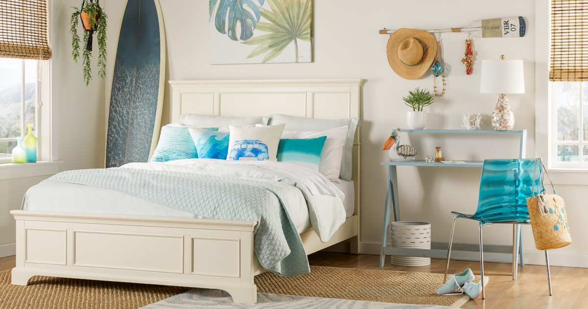 9 Cool Bedroom Ideas For Teenagers Overstock Com